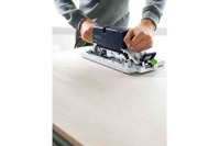 FESTOOL SZLIFIERKA TAŚMOWA BS 75 E-SET 575771