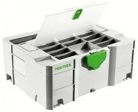 SYSTAINER T-LOC DF SYS 2 TL-DF FESTOOL 497852